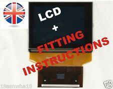 LCD Cluster Display,VDO AUDI A3/A4/A6/S3/S4/RS4/S6 VW LCD +Fitting Instrcutions