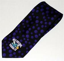 NBA Basketball Sports NEW ORLEANS HORNETS PELICAN Mens Dress Casual NECKTIE TIE