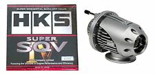 Genuine HKS SQV 4 Super SQV IV Blow off Valve BOV for NISSAN JUKE 71008-AN028