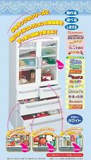 Re-ment Dedicated display cabinet - Petit your kitchen cupboard