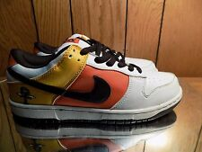 DS 2004 NIKE DUNK LOW PRO SB RAYGUN AWAY pigeon skunk supa supreme 11