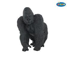 Gorilla 8,0 cm Papo Animaux sauvages 50034