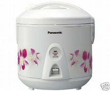 ***NEW*** PANASONIC SR-TEJ10 1 Litre 5 Cup Electric Rice Cooker 220V