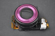 Canon SX210 IS Lens Zoom Assembly With CCD Sensor  purple Part A0605
