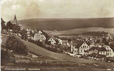 Johanngeorgenstadt im Erzgebirge, alte Ansichtskarte um 1920