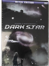 John Carpenter's Dark Star - hochwertige Metalledition - Klassiker Kult - OVP!!!