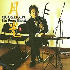 Moonlight by Jia Peng Fang (CD, 2006, Pacific Moon Records)