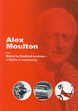 The Rolls-Royce Heritage Trust: Alex Moulton - from Bristol to Bradford-on-Avon