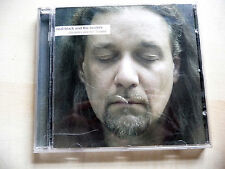 "CD ""NEAL BLACK & THE HEALERS"" DREAMS ARE FOR LOSERS - 2003 DIXIEFROG REC."