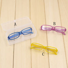 """A Pair Of Glasses  For 12"""" Blythe Doll Factory Nude Doll"""