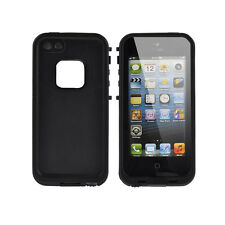 Waterproof Shockproof Snow Dust Proof Phone Case Hard Cover For iphone 5 5s SE