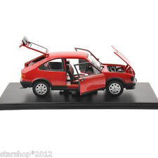 Collectible 1:24Scale Alfasud 1.5 ti Quadrifoglio Verde (1982) Diecast Car Model