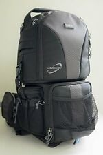 Think Tank Rotation 360°, Two Section Convertible Photography Backpack.