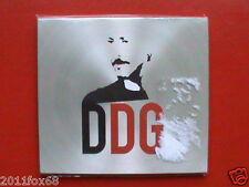 ddg sorry d d g sorry cd 1° edizione omaggio 2011 raro fuori catalogo cds cd's