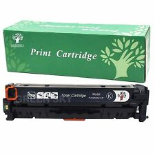 Compatible CE410X 305X Black Toner Cartridge For HP LaserJet M351a M375nw M451nw
