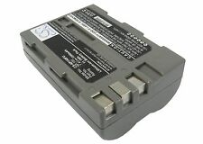UK Battery for Fujifilm IS Pro BC-150 NP-150 7.4V RoHS
