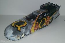 1:24th Scale Action Tony Pedregon 2005 Quaker State Chevy Monte Carlo Funny Car