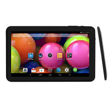 "10.1"" Quad Core Google Android KitKat Tablet PC 10"" A33 Bluetooth WIFI HDMI goe"