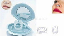 CUTEStop Snoring Chin Strap Anti Snore Belt Apnea Jaw Support Solution Sleep WWS