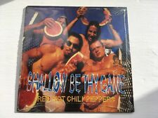 Red Hot Chili Peppers Shallow Be Thy Game Mega Rare Australia CD New Sealed 1995