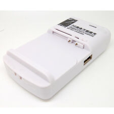 AC WALL HOME Dock USB Battery Charger For Samsung M8800 F700 M800 R800 T929
