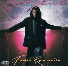 Jermaine Stewart - Frantic Romantic CD DIXCD 26
