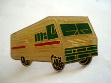PINS RARE CAMPING CAR MOBIL HOME