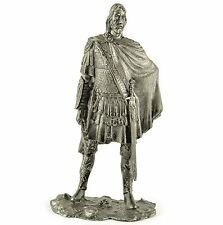 Ancient Russia. Tsar. Tin toy soldiers 54mm miniature figurine metal sculpture
