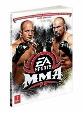 EA Sports MMA: Prima Official Game Guide (Prima Official Game Guides)
