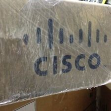 *New Sealed* Cisco WS-C3850-12XS-S 12 SFP+ Ethernet ports w/ 350WAC power supply