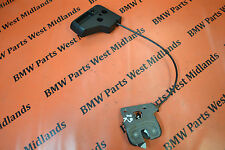 BMW 3 SERIES E90 E91 FOLDING REAR SEAT LOCK O/S DRIVER RIGHT SIDE 7112864