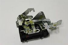 VW Fox LHD front left door lock mechanism 5Z1837015E New genuine VW part