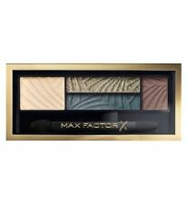 Max Factor Smokey Eye Drama Kit 2 In 1 Eye shadow and Brow Powder Magnetic Jades