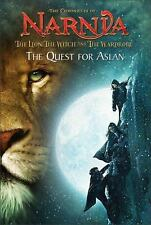 The Chronicles of Narnia: The Lion, the Witch and the Wardrobe : The Quest for …