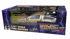 Diamond Select Back to the Future Part III 3 1/15 Scale Time Machine Delorean