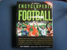 THE COMPLETE ENCYCLOPEDIA OF FOOTBALL=1998