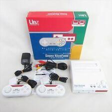 LINX SUPER NICO FAMI Console System Boxed Famicom Super Famicom JAPAN Game 1612