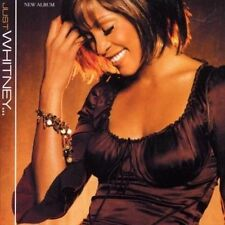 NEW Just Whitney [import Version] by Whitney Houston CD (CD) Free P&H
