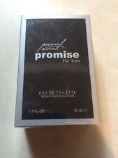 AMWAY Personal Accents PROMISE  for Him Eau de Toilette 1.7 oz NEW