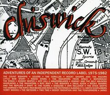 Various Artists - Chiswick Story: Adventures 1975-82 / Various [New CD] UK - Imp
