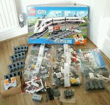 LEGO City High Speed Passenger Train Boxset - 60051