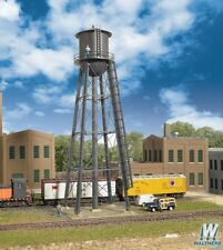 3815 Walthers Cornerstone City Water Tower -- Kit  N Scale