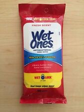 WET WIPES - Doomsday Prepper - Survival Supplies - 72 Hour Kit - Bug Out Bag