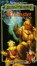 The Making of a Mage By Greenwood, Ed | New (Mass Market) BOOK | 9780786902033