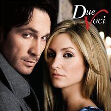 Due Voci: Due Voci  Audio CD