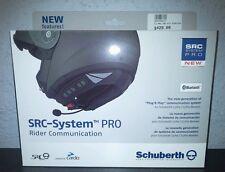 BRAND NEW SCHUBERTH C3 PRO SRC KIT