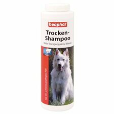 Beaphar - dry shampoo for dogs - 150 g - Dog shampoo dog Fur care