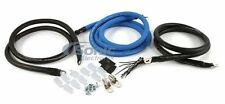 XS Power BIG3XP XP FLEX 1/0 AWG Gauge Big 3 Upgrade Car Audio Wiring Kit
