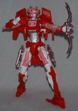 MMC Mastermind R09 Eupatorium Elita-1 Elita-One G1 Transformers The Warrior
