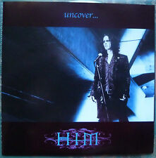 HIM / H.I.M. An Introduction 2001 Three Track European Promo CD  NEW  HIMSAM01